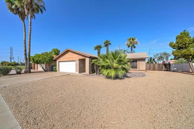 3060 S Mollera, Mesa, AZ 85210 (MLS #6099632) :: The Property Partners at eXp Realty