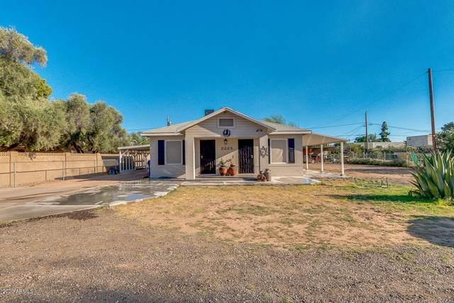 2225 W Morten Avenue #3, Phoenix, AZ 85021 (MLS #6099637) :: Klaus Team Real Estate Solutions
