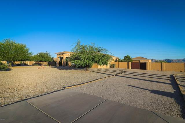 22741 W Sierra Ridge Way, Wittmann, AZ 85361 (MLS #6099641) :: Lux Home Group at  Keller Williams Realty Phoenix