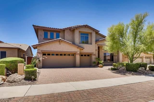 2311 W Red Range Way, Phoenix, AZ 85085 (MLS #6099663) :: Dijkstra & Co.