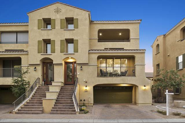 17692 N 77TH Place, Scottsdale, AZ 85255 (MLS #6099674) :: The Property Partners at eXp Realty