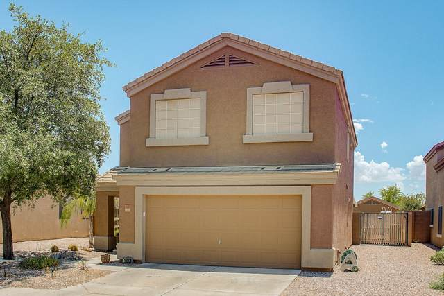 10063 E Calypso Circle, Mesa, AZ 85208 (MLS #6099682) :: Conway Real Estate