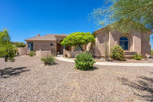 20128 W Camelback Road, Litchfield Park, AZ 85340 (MLS #6099694) :: The Garcia Group
