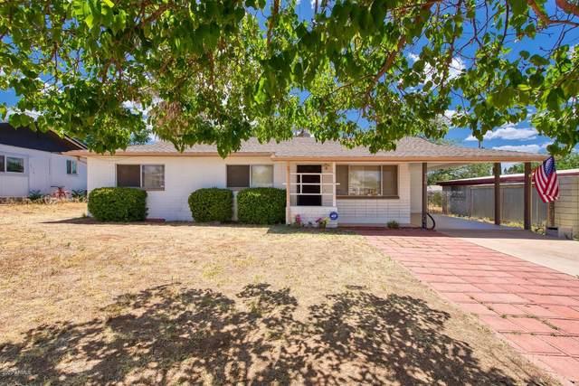 716 Langan Avenue, Sierra Vista, AZ 85635 (MLS #6099695) :: Service First Realty