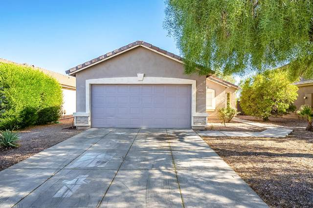 22775 W Mohave Street, Buckeye, AZ 85326 (MLS #6099703) :: The Property Partners at eXp Realty