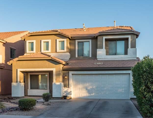 45529 W Tulip Lane, Maricopa, AZ 85139 (MLS #6099710) :: The Property Partners at eXp Realty