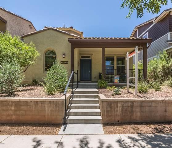 21099 W Glen Street, Buckeye, AZ 85396 (MLS #6099719) :: Arizona Home Group