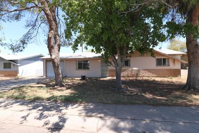 1144 W Laird Street, Tempe, AZ 85281 (MLS #6099721) :: Klaus Team Real Estate Solutions