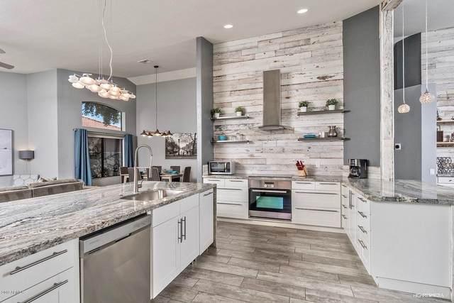 5922 E Sandra Terrace, Scottsdale, AZ 85254 (MLS #6099723) :: Brett Tanner Home Selling Team