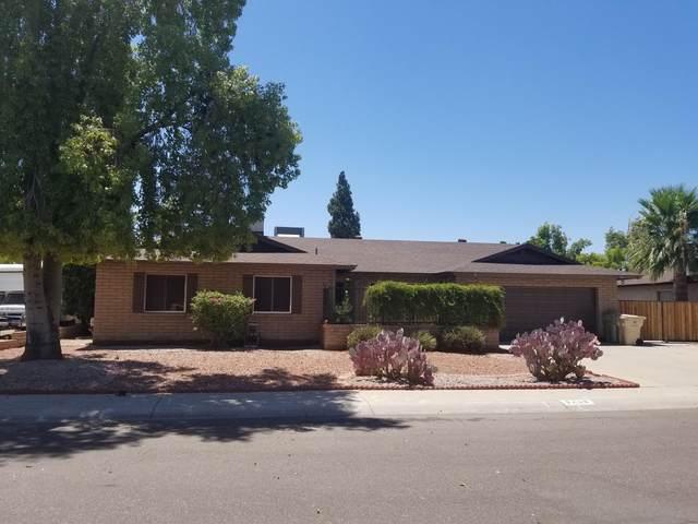 9850 N 56TH Avenue, Glendale, AZ 85302 (MLS #6099724) :: Nate Martinez Team