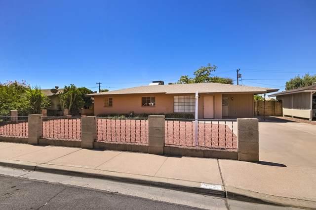 1413 E Jarvis Avenue, Mesa, AZ 85204 (MLS #6099727) :: The Property Partners at eXp Realty