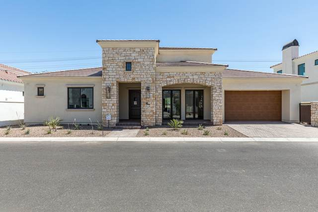 3915 E Sheila Lane, Phoenix, AZ 85018 (MLS #6099733) :: The Laughton Team