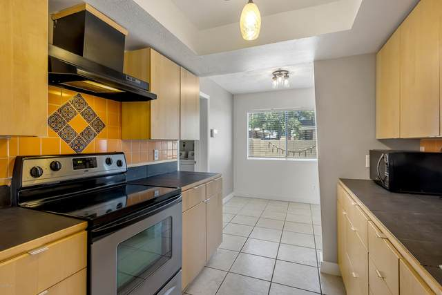 1260 N 84TH Place, Scottsdale, AZ 85257 (MLS #6099734) :: My Home Group