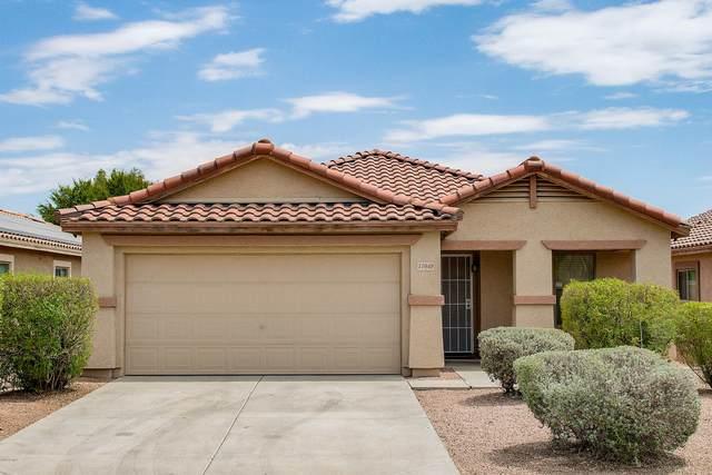 11649 N 153RD Drive, Surprise, AZ 85379 (MLS #6099736) :: TIBBS Realty