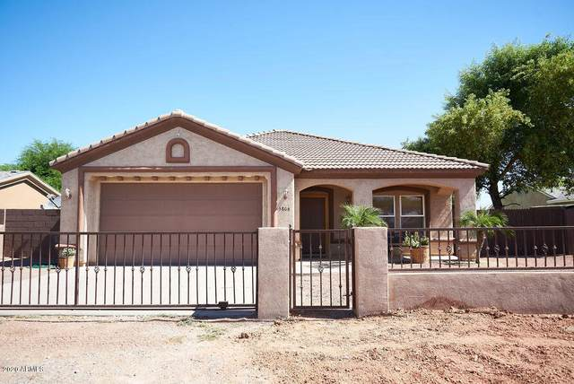 5806 E Preakness Drive, San Tan Valley, AZ 85140 (MLS #6099744) :: The Property Partners at eXp Realty