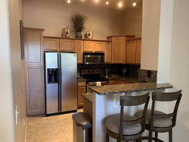 20801 N 90TH Place #162, Scottsdale, AZ 85255 (MLS #6099755) :: My Home Group