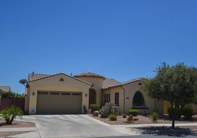 19375 E Apricot Lane, Queen Creek, AZ 85142 (MLS #6099769) :: Russ Lyon Sotheby's International Realty
