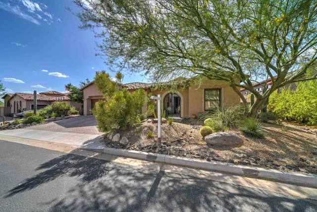3606 N Boulder Canyon Street, Mesa, AZ 85207 (MLS #6099773) :: Kathem Martin