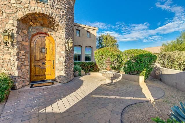 1532 N 106TH Street, Mesa, AZ 85207 (MLS #6099776) :: Conway Real Estate