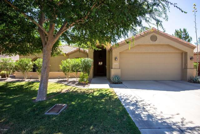 4747 N 84TH Way, Scottsdale, AZ 85251 (MLS #6099781) :: Homehelper Consultants
