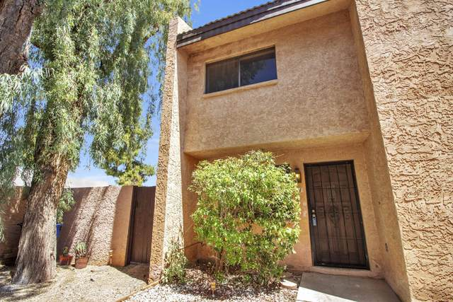 834 E Fountain Street #11, Mesa, AZ 85203 (MLS #6099789) :: The Property Partners at eXp Realty