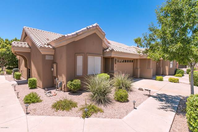 5830 E Mckellips Road #2, Mesa, AZ 85215 (MLS #6099793) :: CANAM Realty Group