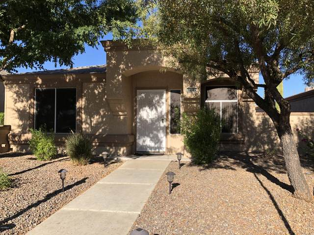 18605 N 136TH Drive, Sun City West, AZ 85375 (MLS #6099805) :: Lifestyle Partners Team