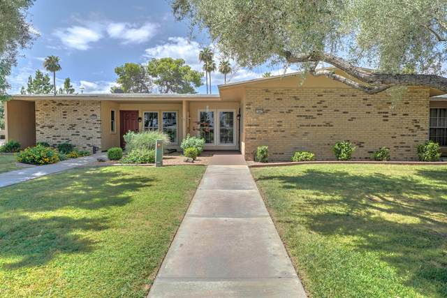 10807 W Thunderbird Boulevard, Sun City, AZ 85351 (MLS #6099808) :: CANAM Realty Group