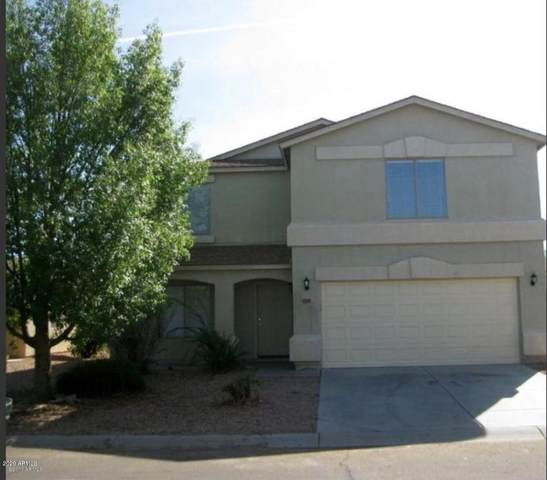 1237 E Silktassel Trail, San Tan Valley, AZ 85143 (MLS #6099814) :: Dave Fernandez Team | HomeSmart