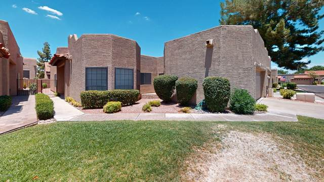 11648 N 41ST Place, Phoenix, AZ 85028 (MLS #6099818) :: Devor Real Estate Associates