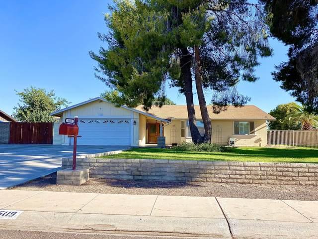 5119 W Tierra Buena Lane, Glendale, AZ 85306 (MLS #6099828) :: Nate Martinez Team