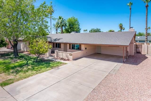 1960 E Pebble Beach Drive, Tempe, AZ 85282 (MLS #6099835) :: RE/MAX Desert Showcase