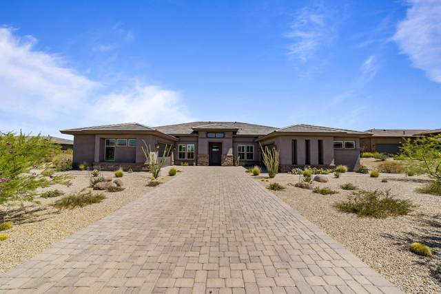 8436 E Arroyo Seco Road, Scottsdale, AZ 85266 (MLS #6099838) :: CANAM Realty Group