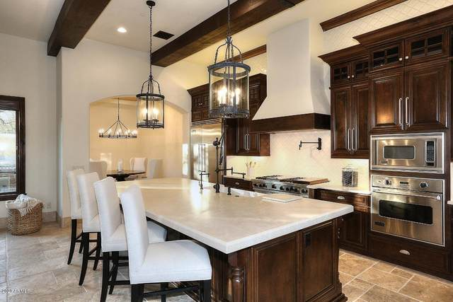 7933 E Baker Drive, Scottsdale, AZ 85266 (MLS #6099841) :: neXGen Real Estate