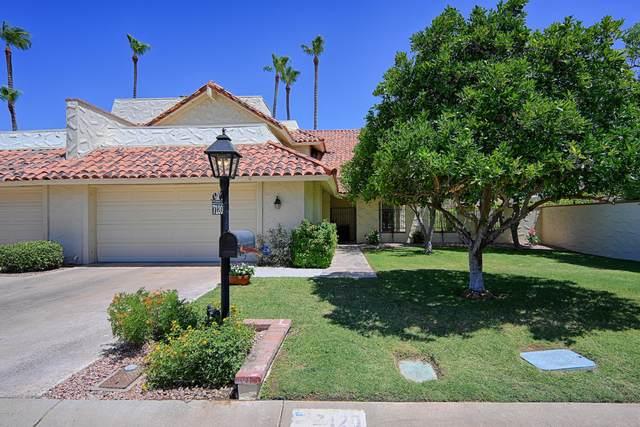 7120 E Arlington Road, Paradise Valley, AZ 85253 (MLS #6099842) :: The W Group