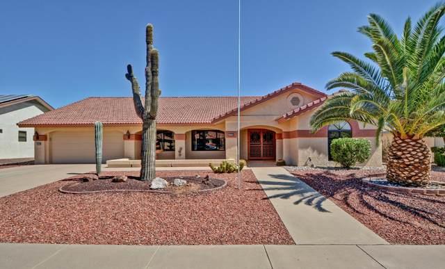 14728 W Ravenswood Drive, Sun City West, AZ 85375 (MLS #6099843) :: neXGen Real Estate