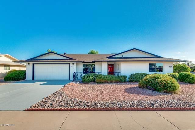 13247 W Maplewood Drive, Sun City West, AZ 85375 (MLS #6099847) :: Arizona Home Group