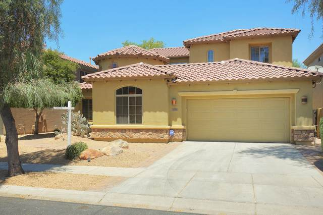 2048 W Whisper Rock Trail, Phoenix, AZ 85085 (MLS #6099867) :: Riddle Realty Group - Keller Williams Arizona Realty