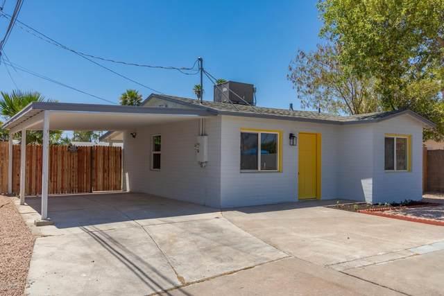1124 N 14TH Street, Phoenix, AZ 85006 (MLS #6099870) :: REMAX Professionals