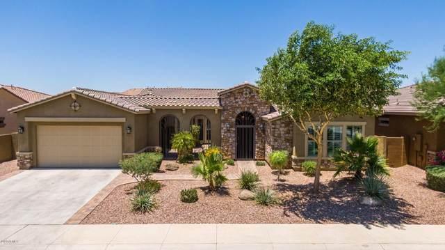 5166 S Ponderosa Drive, Gilbert, AZ 85298 (MLS #6099880) :: Scott Gaertner Group