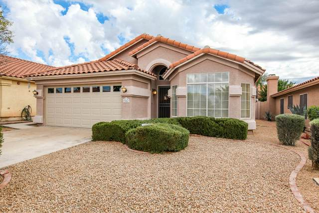 23867 N 73RD Street, Scottsdale, AZ 85255 (MLS #6099884) :: The W Group