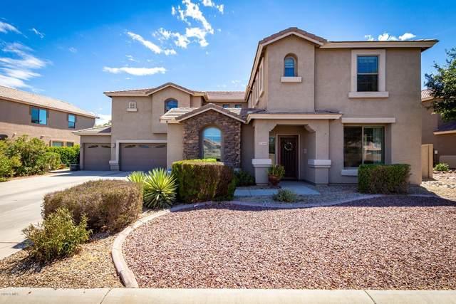 31198 N Saddlebag Lane, San Tan Valley, AZ 85143 (MLS #6099888) :: Klaus Team Real Estate Solutions