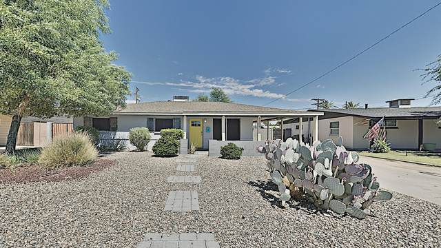 4509 N 12TH Drive, Phoenix, AZ 85013 (MLS #6099895) :: The Everest Team at eXp Realty
