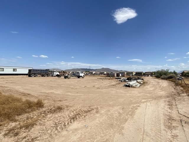 48xx W Southern Avenue, Laveen, AZ 85339 (MLS #6099896) :: Keller Williams Realty Phoenix