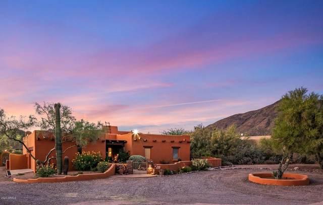 35427 N 54TH Street, Cave Creek, AZ 85331 (MLS #6099908) :: Yost Realty Group at RE/MAX Casa Grande
