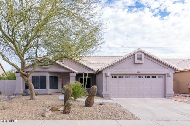 30647 N 42ND Place N, Cave Creek, AZ 85331 (MLS #6099912) :: Scott Gaertner Group
