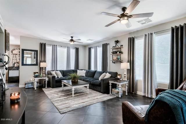 4305 E Vaughn Avenue, Gilbert, AZ 85234 (MLS #6099917) :: Scott Gaertner Group