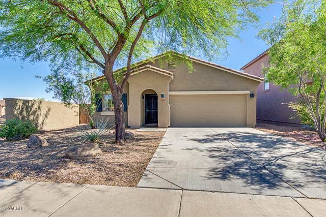 3725 W Medinah Way, Anthem, AZ 85086 (MLS #6099919) :: Kathem Martin