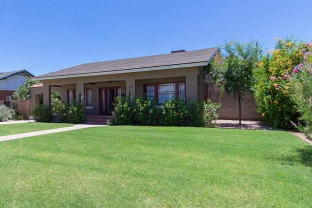 115 W Granada Road, Phoenix, AZ 85003 (MLS #6099936) :: Lux Home Group at  Keller Williams Realty Phoenix