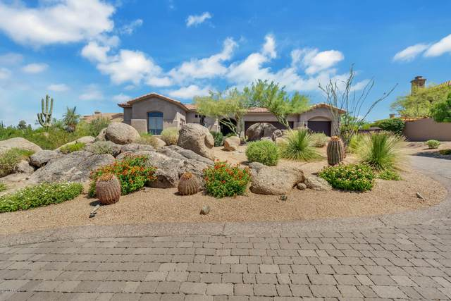 11276 E Dale Lane E, Scottsdale, AZ 85262 (MLS #6099940) :: Russ Lyon Sotheby's International Realty